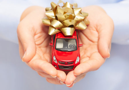 new-car-gift